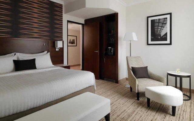 Отель Cologne Marriott Hotel Германия, Кёльн - 8 отзывов об отеле, цены и фото номеров - забронировать отель Cologne Marriott Hotel онлайн комната для гостей