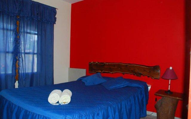 Отель El Olivo Аргентина, Сан-Рафаэль - отзывы, цены и фото номеров - забронировать отель El Olivo онлайн комната для гостей