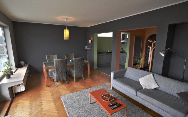 Отель Pont des anges комната для гостей