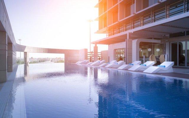Adagio Abu Dhabi Al Bustan Hotel 2