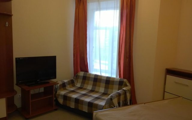 Mini Hotel Sportivnoy Санкт-Петербург комната для гостей