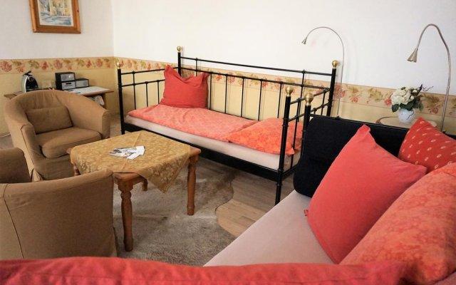 Отель Melkerhof Appartements комната для гостей