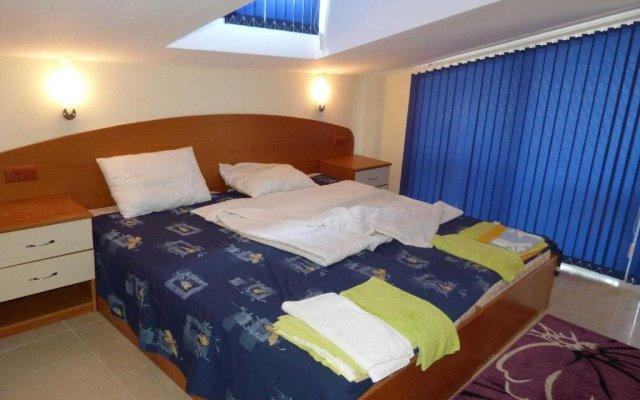 Отель Villa Sea Esta Болгария, Балчик - отзывы, цены и фото номеров - забронировать отель Villa Sea Esta онлайн комната для гостей