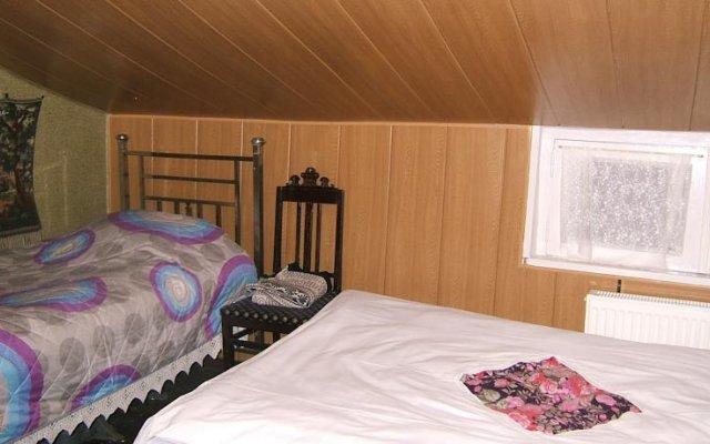 Отель Tina's Homestay комната для гостей