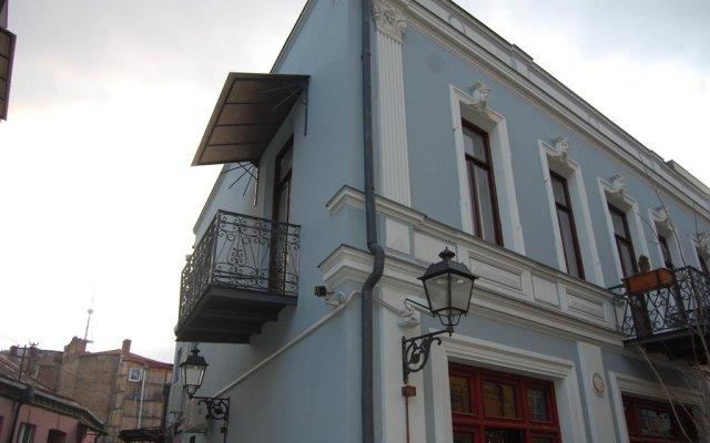 Отель Avenue18 Грузия, Тбилиси - отзывы, цены и фото номеров - забронировать отель Avenue18 онлайн вид на фасад