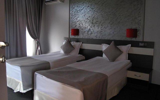 Отель Gran Via комната для гостей