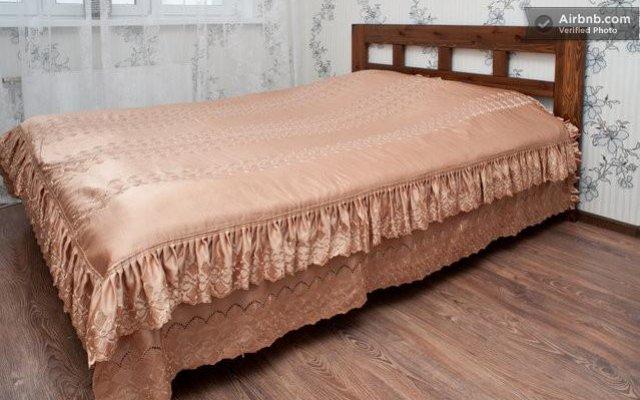 Апартаменты Apartment On Dzerzhinskogo Минск комната для гостей