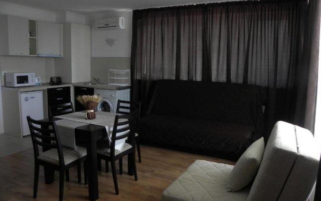 Апартаменты Villa Antorini Apartments Свети Влас комната для гостей
