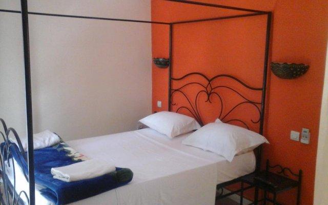 Hotel le Trarza