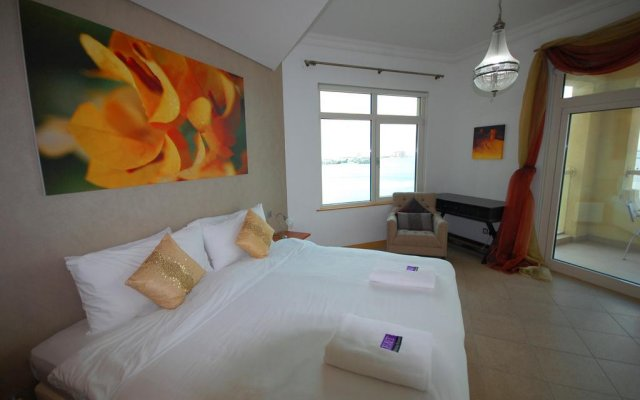 Отель Kennedy Towers - Al Nabat комната для гостей