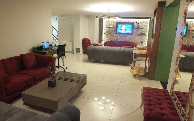 Zirve Турция, Стамбул - отзывы, цены и фото номеров - забронировать отель Zirve онлайн комната для гостей