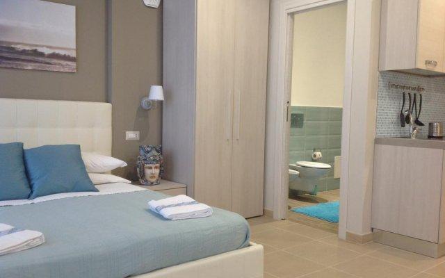 Отель Casa Lucrezia Италия, Джардини Наксос - отзывы, цены и фото номеров - забронировать отель Casa Lucrezia онлайн комната для гостей