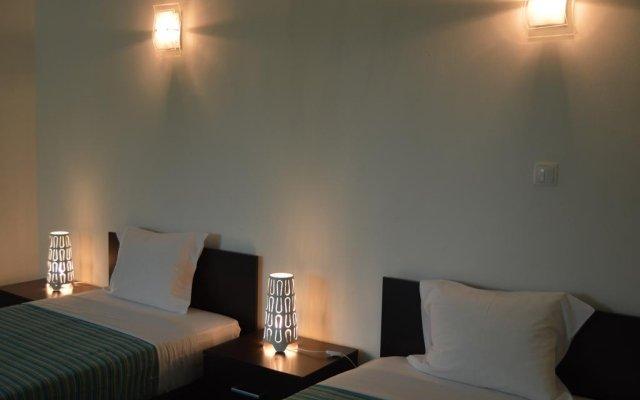 Отель ABS-Guest House комната для гостей