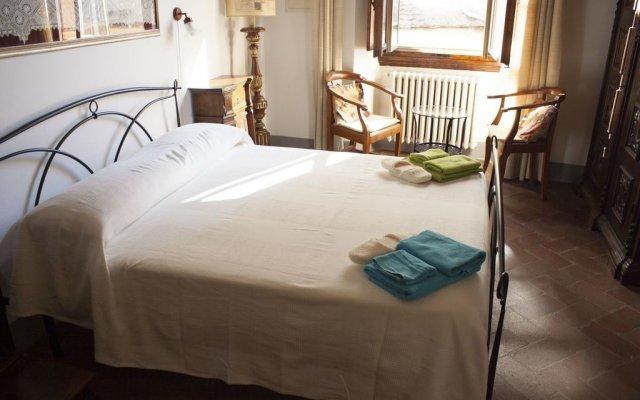 Отель Affittacamere Il Dono Италия, Флоренция - отзывы, цены и фото номеров - забронировать отель Affittacamere Il Dono онлайн комната для гостей