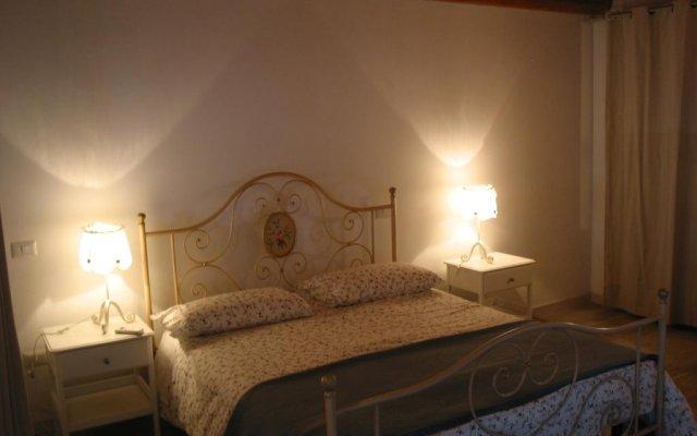 Отель Agriturismo Alto Venda Италия, Региональный парк Colli Euganei - отзывы, цены и фото номеров - забронировать отель Agriturismo Alto Venda онлайн комната для гостей