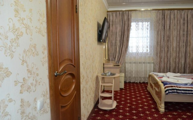 Гостиница Home комната для гостей