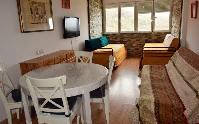 Отель Sol Del Sur Sierra Nevada комната для гостей