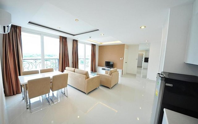 Отель Paradise Park By Pattaya Capital Property комната для гостей