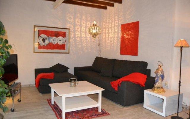 Отель Sa Posada Испания, Эстелленс - отзывы, цены и фото номеров - забронировать отель Sa Posada онлайн комната для гостей