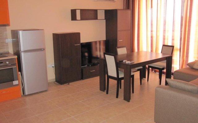 Апартаменты Kentavar apartments комната для гостей