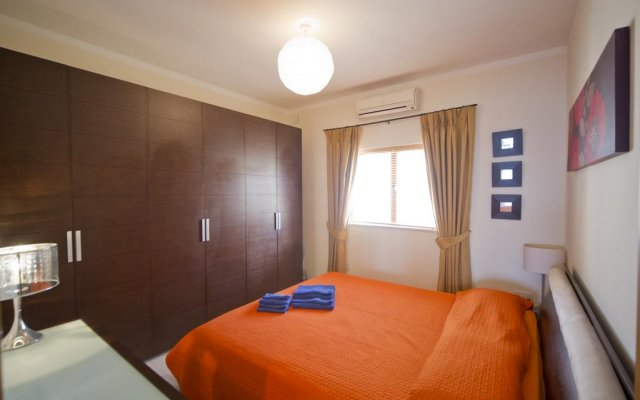 Отель Ascot By The Sea Буджибба комната для гостей