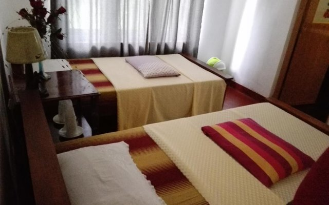 Hotel A5 комната для гостей