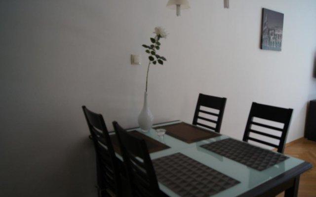 Апартаменты Chmielna by Rental Apartments комната для гостей