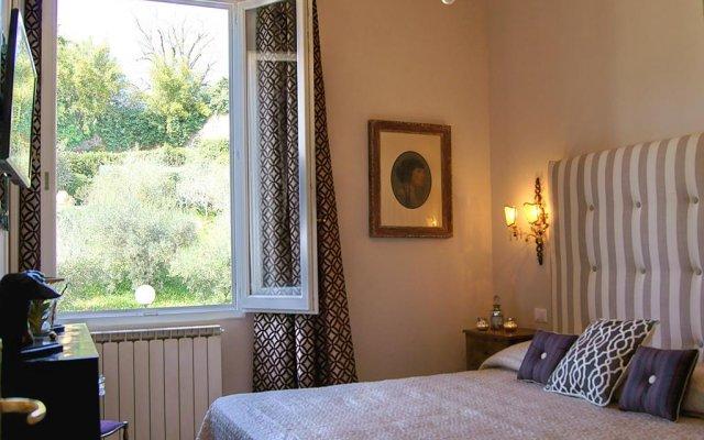 Отель Greenhouse Флоренция комната для гостей