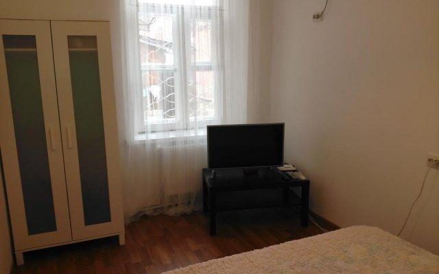 Апартаменты в Итальянском Переулке комната для гостей