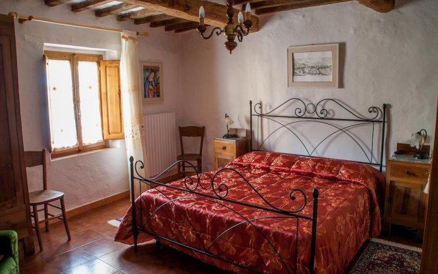 Отель Giusy B&B Италия, Ареццо - отзывы, цены и фото номеров - забронировать отель Giusy B&B онлайн комната для гостей