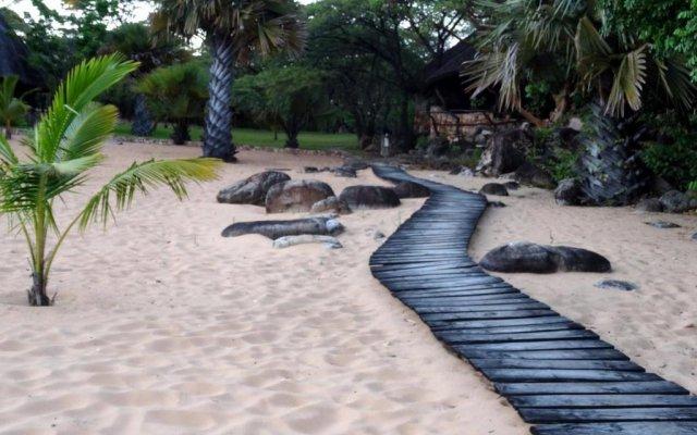 Isanga Bay
