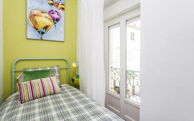 Отель LxWay Apartments São Bento Португалия, Лиссабон - отзывы, цены и фото номеров - забронировать отель LxWay Apartments São Bento онлайн комната для гостей