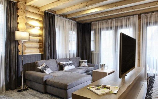 Отель Avalon Resort & SPA комната для гостей