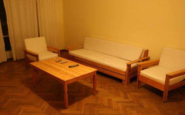 Отель Apartamenty Kaliska Польша, Варшава - отзывы, цены и фото номеров - забронировать отель Apartamenty Kaliska онлайн комната для гостей