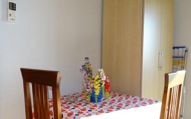 Отель Mondi's Guest House комната для гостей