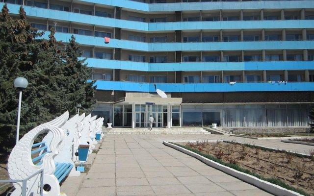 Голубой Иссык-Куль