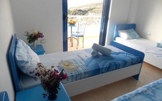 Отель Lukova Holidays Албания, Саранда - отзывы, цены и фото номеров - забронировать отель Lukova Holidays онлайн комната для гостей