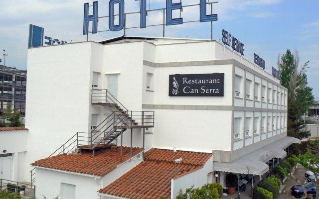 Hotel Vilobí