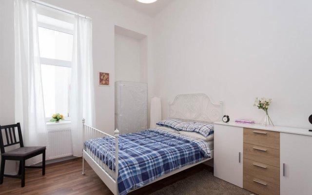 Отель Preslova Nineteen комната для гостей