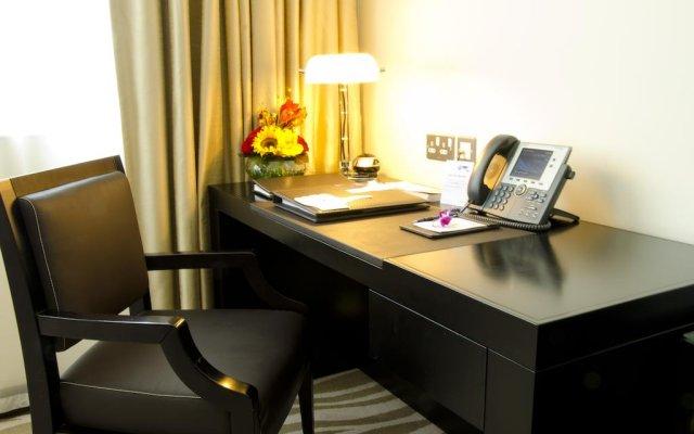 Cristal Hotel Abu Dhabi 0