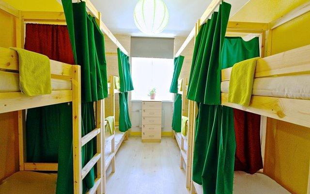 Хостел Фонтанка 22 комната для гостей