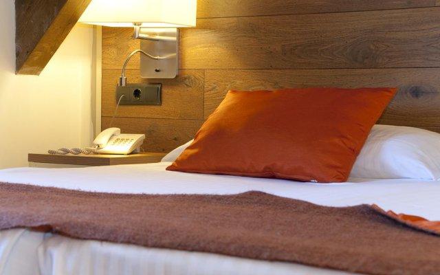 Отель Nubahotel Vielha Испания, Вьельа Э Михаран - отзывы, цены и фото номеров - забронировать отель Nubahotel Vielha онлайн комната для гостей
