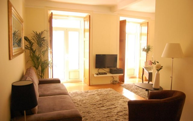 Отель Alfama Place комната для гостей
