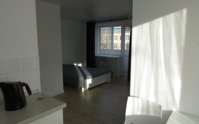 Апартаменты Уют комната для гостей