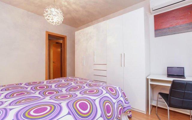 Апартаменты Friendly Apartments Барселона комната для гостей