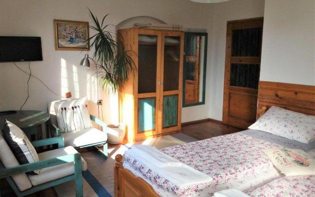 Отель Guest House Sema комната для гостей