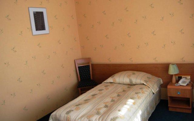 Отель Polonia Palast комната для гостей