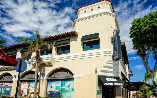 Balboa Inn In Newport Beach United