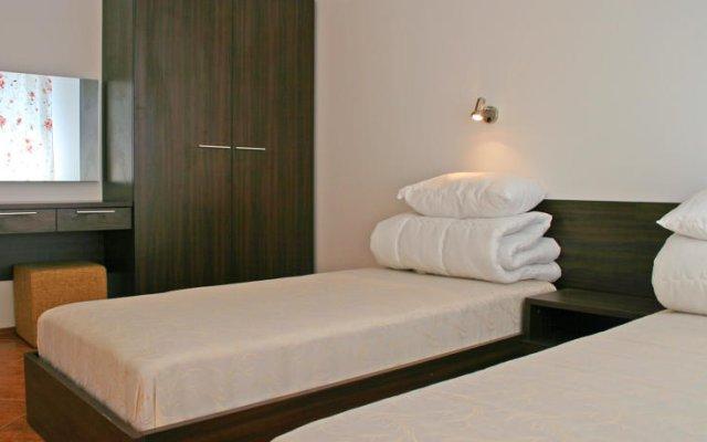 Апартаменты Grand Monastery Apartments Пампорово комната для гостей