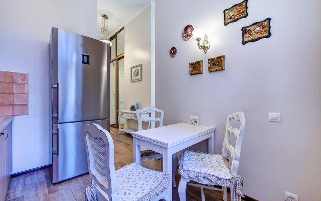 Апартаменты Mike Ryss' Perfect Apartment комната для гостей